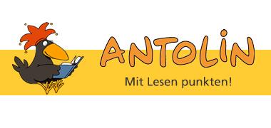 """Die Klasse 3 c im """"Antolin-Fieber"""""""