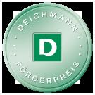 DEICHMANN-Förderpreis für Integration 2019